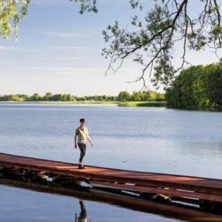 Per Mietwagen oder im eigenen Auto in zehn Tagen in Polens Norden unterwegs