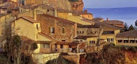 Provence Fünf Übernachtungen in Aix-en-Provence und drei in Avignon; nur ein Hotelwechsel