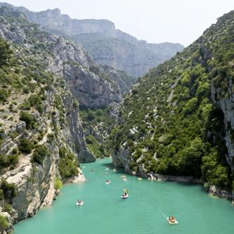 Provence Eine Wanderreise in die schönsten Landschaften der Provence