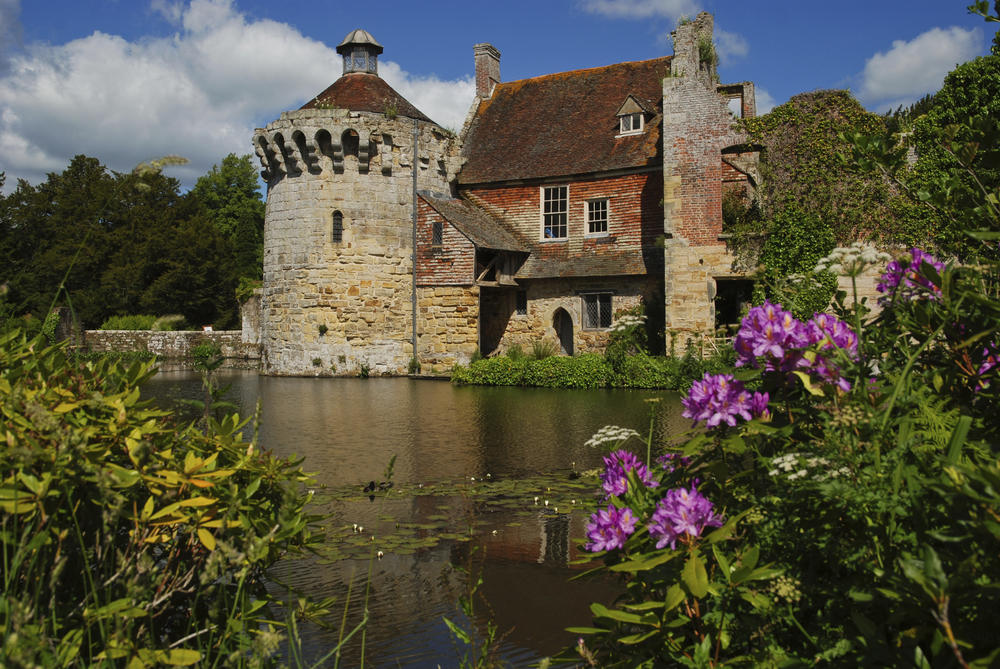 Scotney Castle - Gerd Thiel