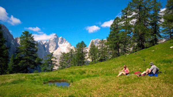 Triglav Nationalpark (Julische Alpen) - Rok Teul