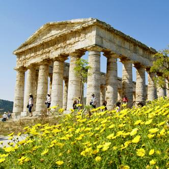 Sizilien Preiswerte Studienreise durch Sizilien: alle Höhepunkte kompakt erleben
