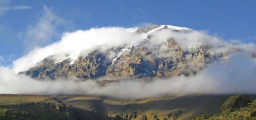 Kibo - Gipfelmassiv des Kilimanjaro Reise Kibo - Gipfelmassiv des Kilimanjaro 2020