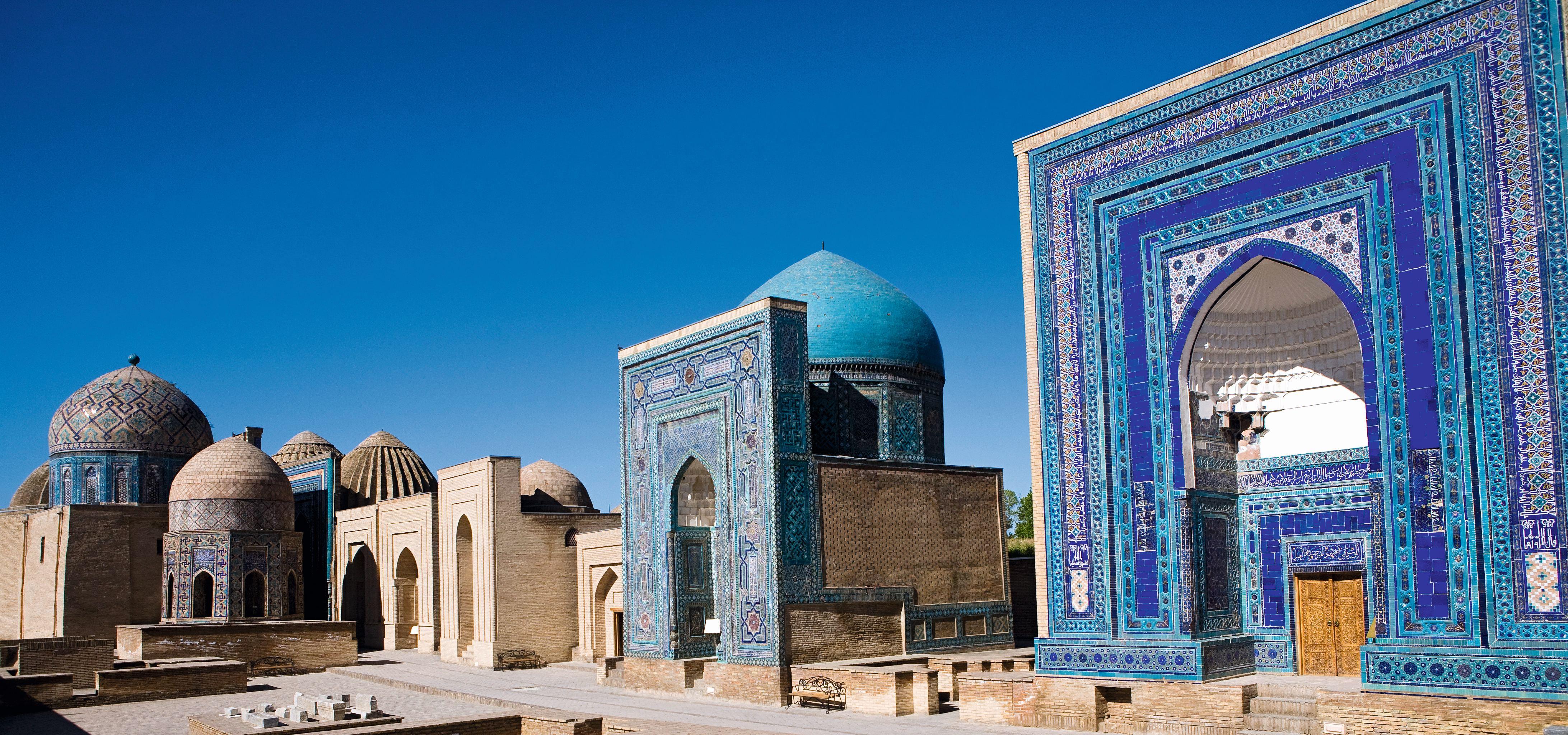 Rundreise Usbekistan: Die ausführliche Reise mit Ferganatal 2019   Erlebnisrundreisen.de