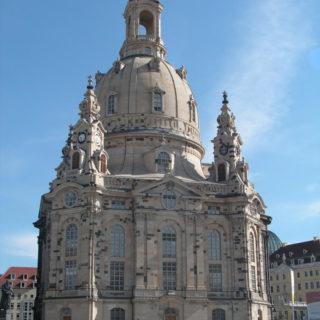 Frauenkirche Dresden - Wolfgang Schwartz