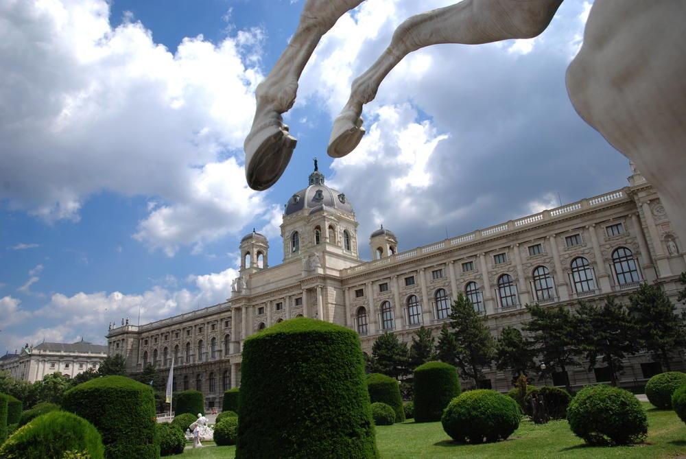 Kunsthistorisches Museum Wien - Gerd Thiel