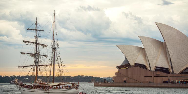 Australien Gruppenreise | Tinta Tours Erlebnisreisen