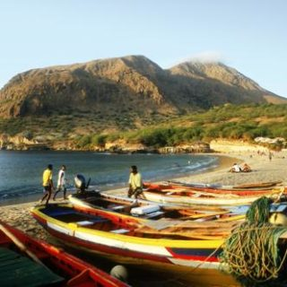 Kapverdische Inseln deutschsprachig gefuehrte Studienreisen 2019 /2020  | Tinta Tours Erlebnisreisen