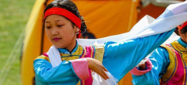 Rundreise Asien Mongolei