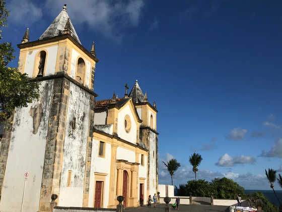 Igreja da Sé in Olinda - Julia Becker