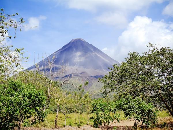 Costa Rica Erlebnisreisen junge Traveller 2019