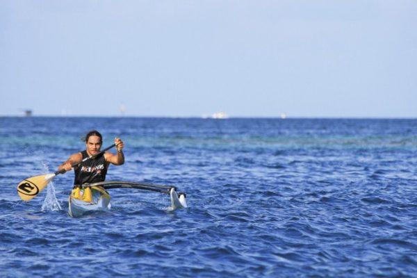 Kayakfahren