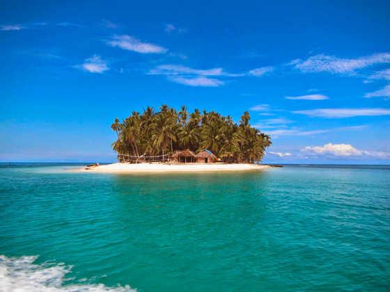 Inselparadies San Blas 1 - Christian Strassnig