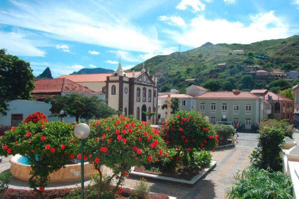 Platz in Ribeira Brava - Aventura Turismo