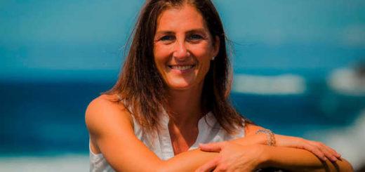 Pilateslehrerin Bettina Strauß - Bettina Strauß