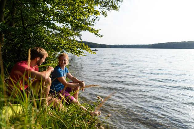 Seen zum Verlieben - Wolfgang Ehn - © TMB / Wolfgang Ehn