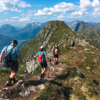 Traumblicke auf Norwegens Fjorde - Nico Tatschke