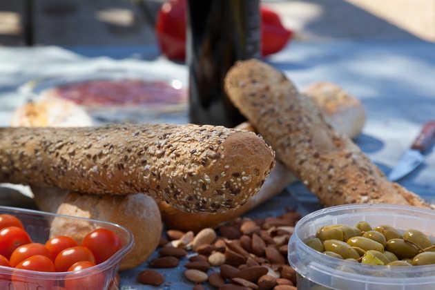 Mallorca-Fiesta-Zeit - Arthur Selbach - © Arthur F. Selbach