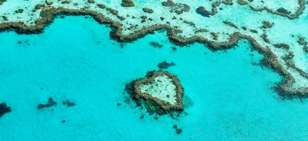 Heart Reef (Great Barrier Reef)