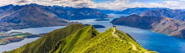 Rundreise Ozeanien Neuseeland & Australien