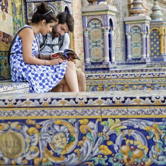 Andalusien deutschsprachig gefuehrte Studienreisen 2019/2020  | Tinta Tours Erlebnisreisen