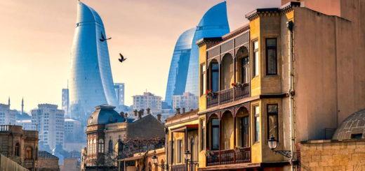 Europa Aserbaidschan, Georgien & Armenien Rundreise
