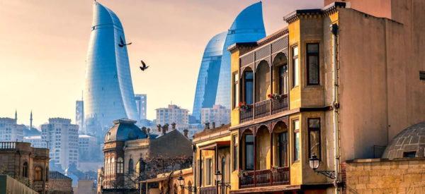 Rundreise Europa Aserbaidschan, Georgien & Armenien