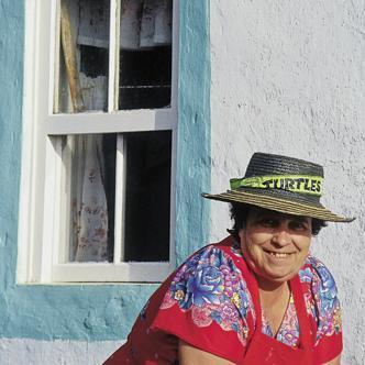 Azoren deutschsprachig gefuehrte Gruppenreise 2019