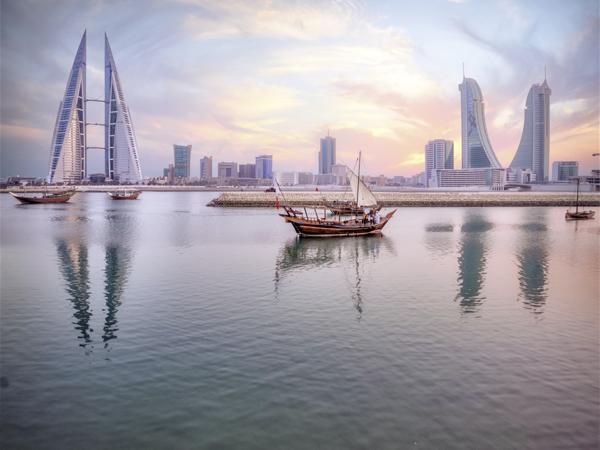 Bahrain Erlebnisreisen junge Traveller 2019
