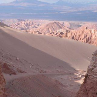 Geführte Rundreise mit Wandern Chile