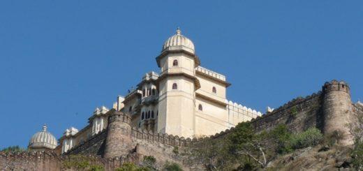 Geführte Rundreise mit Wandern Indien