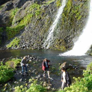 Geführte Rundreise mit Wandern Island