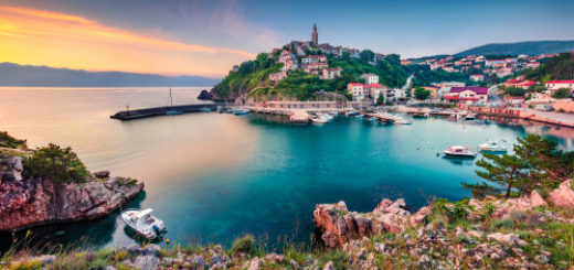 Geführte Wanderreise Kroatien