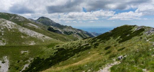 Geführte Rundreise mit Wandern Kroatien