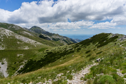 Kroatien - Wanderrundreise durch Mittelkroatien