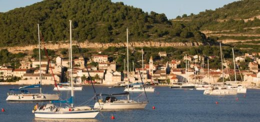 ItalienSegelreisen | Tinta Tours Erlebnisreisen