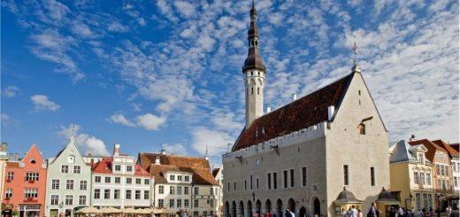 Geführte E-Bike Reise Lettland