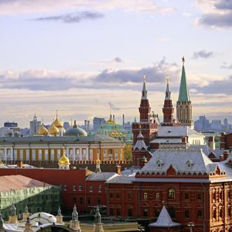 Moskau – St. Petersburg deutschsprachig gefuehrte Studienreisen 2019/2020  | Tinta Tours Erlebnisreisen