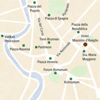 Die spannende Studiosus-Reise nach Rom für Familien mit Kindern von 6 bis 14 Jahren