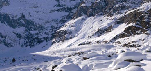 Schneeschuh & Winterwandern Italien