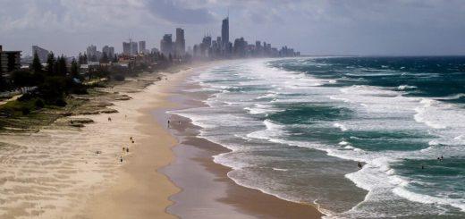 Gold Coast – eine Stadt an der Südostküste von Queensland Reise Gold Coast – eine Stadt an der Südostküste von Queensland 2020