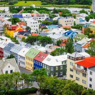 Island – die umfassende Reise mit Nachtrückflug