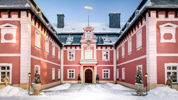 Hotel Miłków
