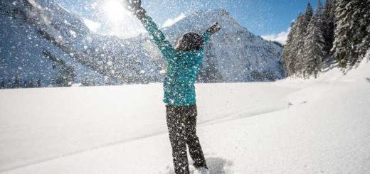 Pures Wintervergnügen! - Dominik Ketz