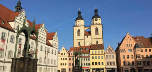 Wittenberg - Heike Würpel