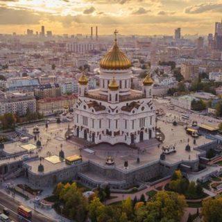 Russische Föderation Gruppenreise | Tinta Tours Erlebnisreisen