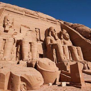 Ägypten Gruppenreise | Tinta Tours Erlebnisreisen