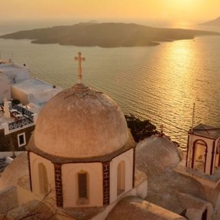 Griechenland Gruppenreise | Tinta Tours Erlebnisreisen