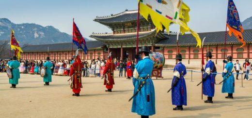Südkorea Gruppenreise | Tinta Tours Erlebnisreisen