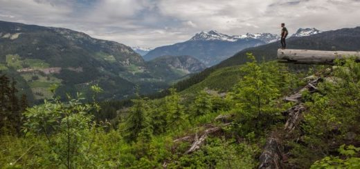 Kanada Gruppenreise | Tinta Tours Erlebnisreisen